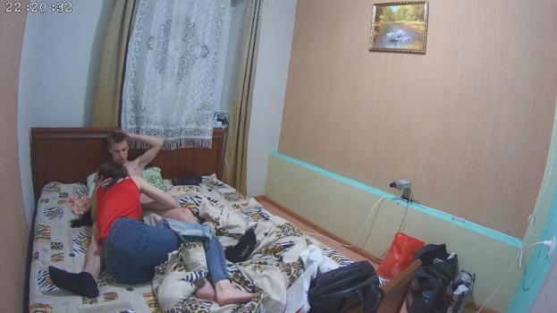 Voyeur-house.tv- Amy vlad sex in bedroom
