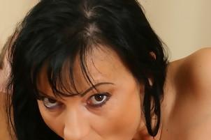 Awesomeinterracial.com- Busty Hard Body MILF Tessa Seduces A Well Hung Tradesman
