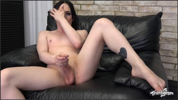 Transgasm.com- Jessy Star: Naked And Beautiful