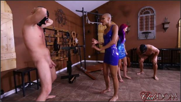 Clubdom.com- Qandisa  Amadhy Double-Busted