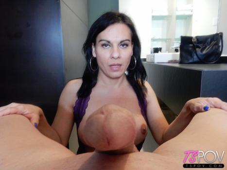 Tspov_com- Mona Vela shows off her skills