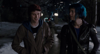 Scott Pilgrim vs. the World (2010) BDRip 576p ITA/ENG AC3 5.1 Subs MKV