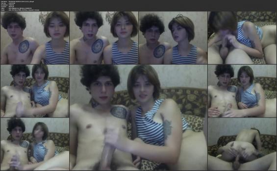 Webcams RusCams Runetki HD - Marybomb-2018-05-30-01-22-21_sd