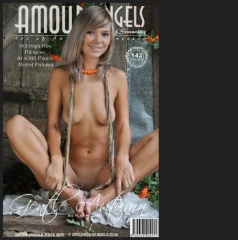 Amourangels- GENTLE AUTUMN