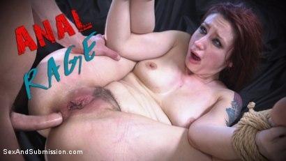 Kink.com- Anal Rage