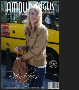Amourangels- RAINDROPS