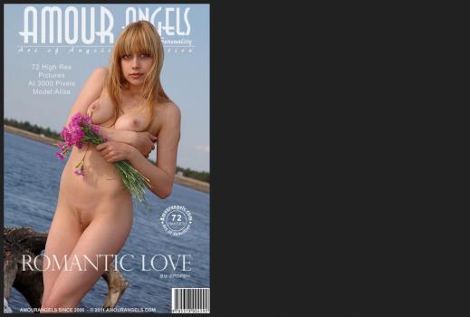 Amourangels- ROMANTIC LOVE