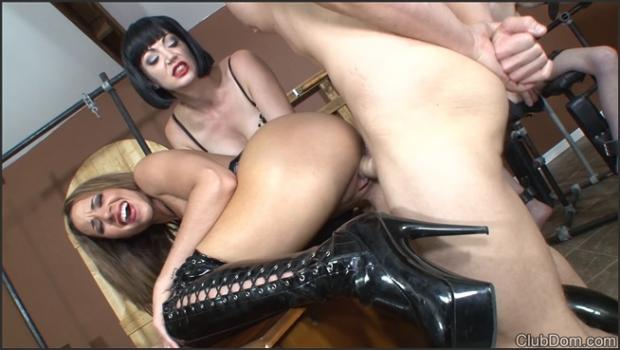Clubdom.com- Repair Men at ClubDom (Bg make your Mistress Cum) Pt 2‏