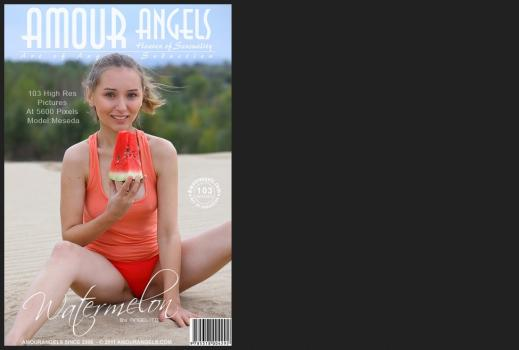 Amourangels- WATERMELON