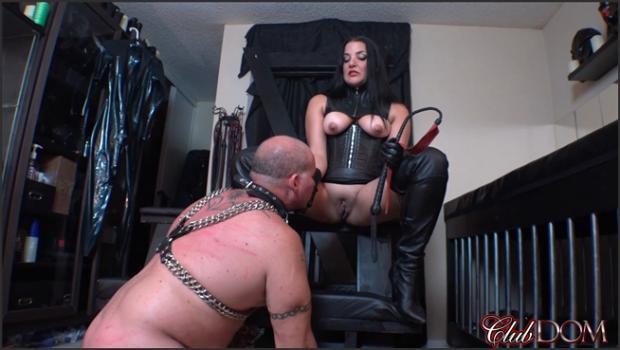 Clubdom.com- Michelle_s Pleasure Slave