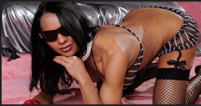 Pinkotgirls.com- Marcella  Junior