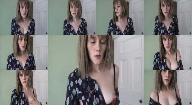 Onlyfans_Manyvids - sydney_harwin_auntie_shows_you_a_thing_or_two