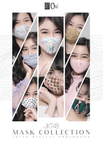 [Digital Photobook] JKT48 – Mask Collection