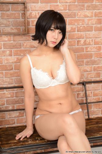 [Digi-Gra] Hotaru Nogi 乃木蛍 Photoset 01 – 05