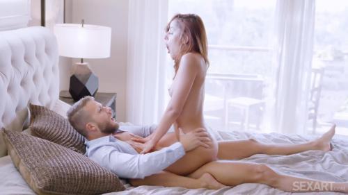 [sexart com] - 2020 09 06 - Vanna Bardot & Codey Steele - Together Again (720p)