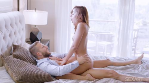 [sexart com] - 2020 09 06 - Vanna Bardot & Codey Steele - Together Again (1080p)