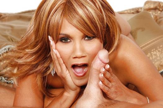 Wankz.com- Brenda James Gets Her Pussy Filled By Lee Stone HD