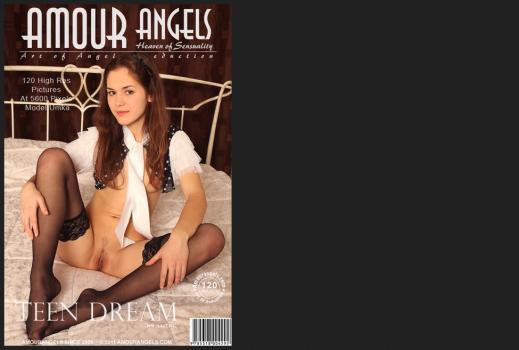 Amourangels- TEEN DREAM