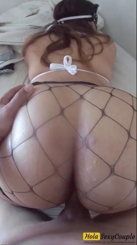 Maid Big Ass Porn