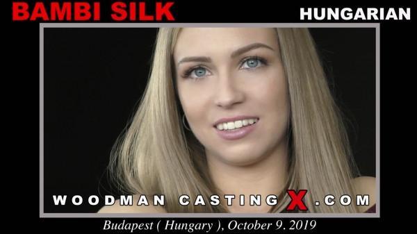 WoodmanCastingx.com- Bambi Silk casting X