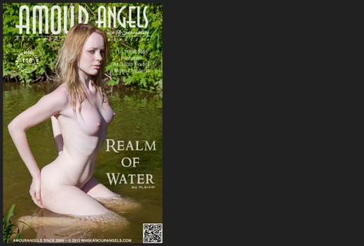 Amourangels- REALM OF WATER