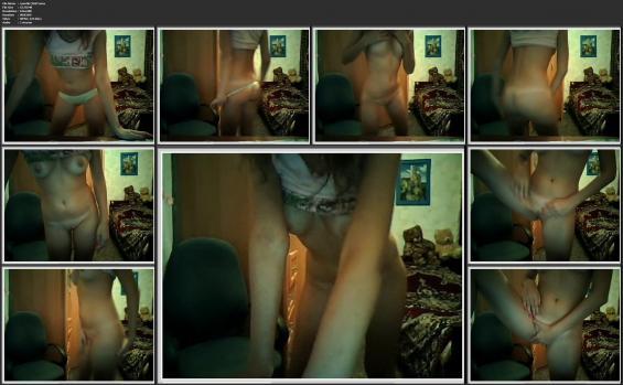 Webcams RusCams Runetki HD - rynetki (1047