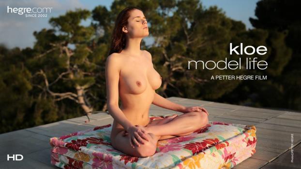 Hegre.com- Kloe Model Life