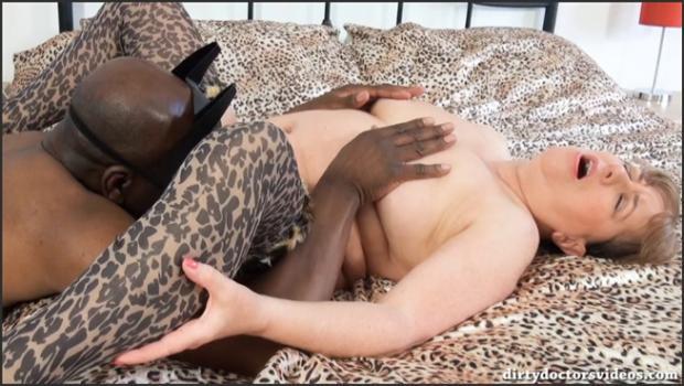 Dirtydoctorsvideos.com- Jungle Girl Meets The Dark Knight