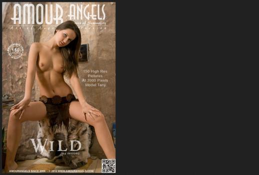 Amourangels- WILD