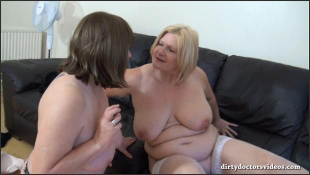 Dirtydoctorsvideos.com- Afternoon Playtime with Trisha