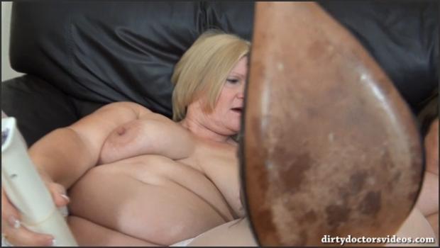 Dirtydoctorsvideos.com- Screaming Orgasms