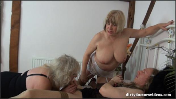 Dirtydoctorsvideos.com- Fun With Katie