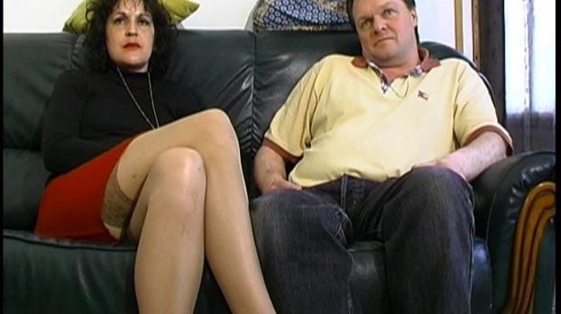 Lafranceapoil.com- Anna-Maria et Didier nous accueille chez eux pour un casting maison