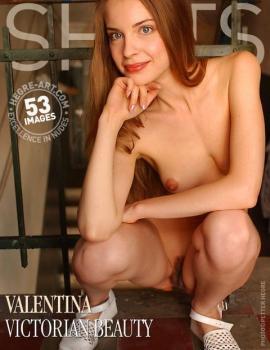 Hegre_com- Valentina victorian beauty