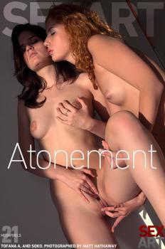 Metartvip- Atonement