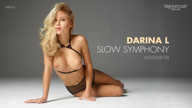 Hegre.com- Darina L Slow Symphony