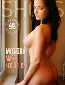 Hegre_com- Monika mass seduction