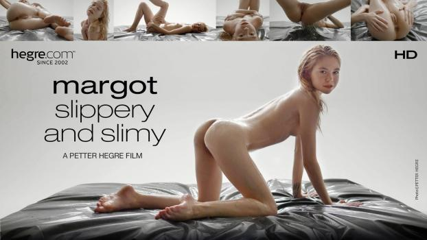 Hegre.com- Margot Slippery and Slimy