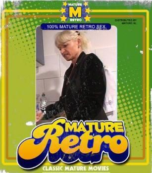 Mature.nl- Hot blonde mature slut sucking and fucking