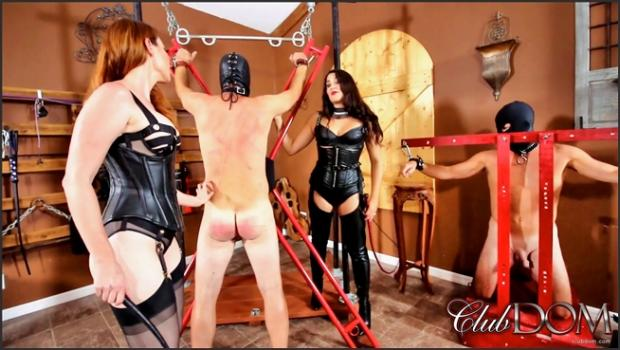 Clubdom.com- Kendra  Michelle Whipping Stephano