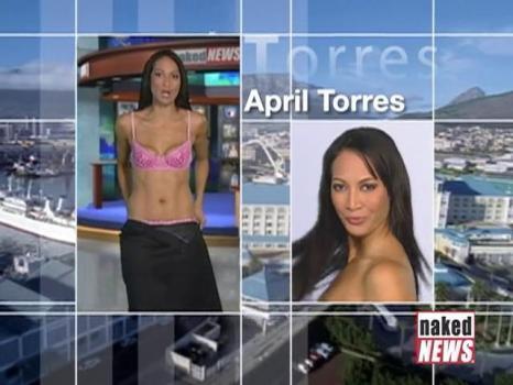 Nakednews.com- Monday October 8 2012