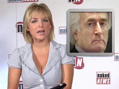 Nakednews.com- Tuesday October 16 2012