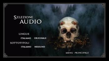 Hagazussa: La strega (2017) DVD5 Compresso – ITA