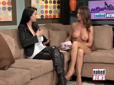 Nakednews.com- Sunday November 18 2012