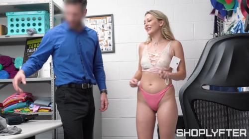 [Shoplyfter com] - 2020 09 09 - Adira Allure - She Can't Stop Stealing (1080p)