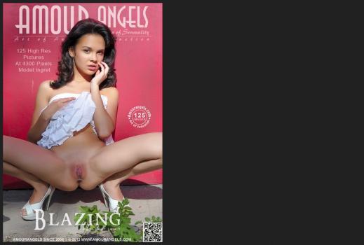 Amourangels- BLAZING