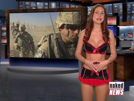 Nakednews.com- Wednesday January 9 2013