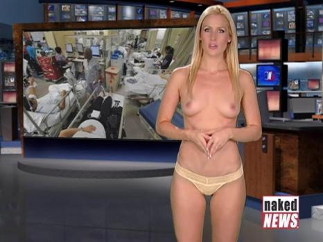 Nakednews.com- Thursday January 10 2013