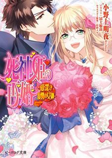 [Novel] Shinigamihime no Saikon (死神姫の再婚) 01-20