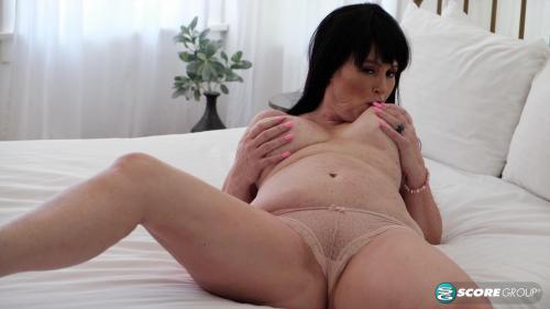 PornMegaLoad 20 09 08 Sherry Stunns Sherry wants you to watch XXX 2160p MP4-Narcos